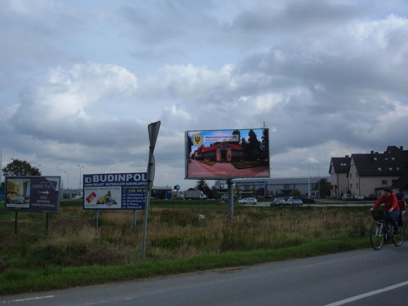 Atrakcje Dolnego Śląska na telebimach