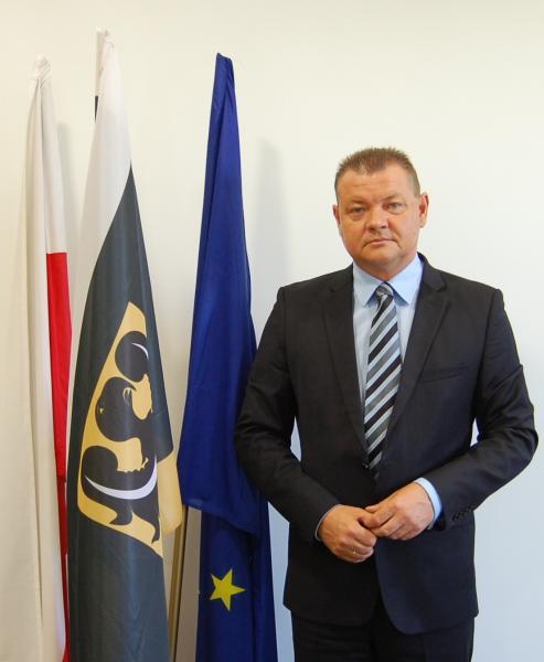 Roman Potocki przewodniczącym Konwentu Powiatów