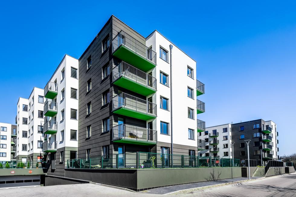 Takich mieszkań szukają młodzi ludzie weWrocławiu