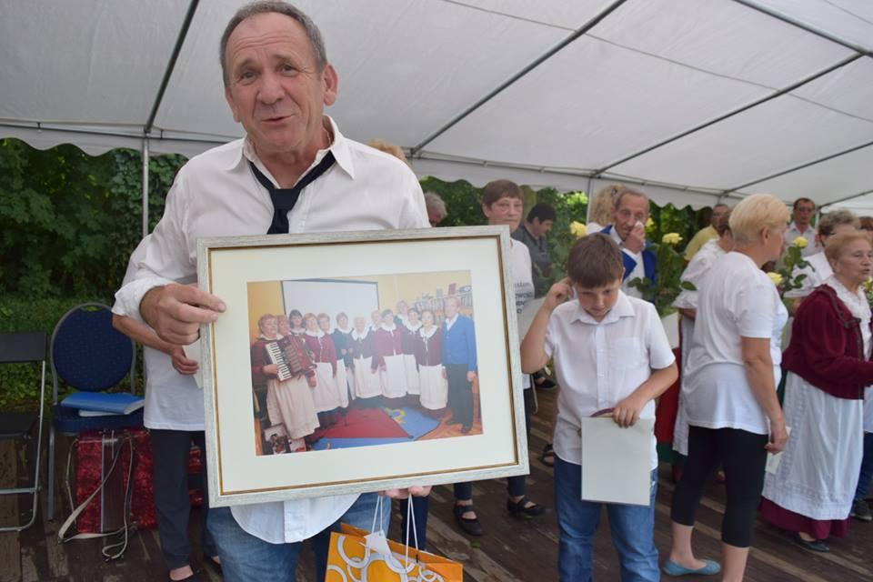 35-lecie Lejwody