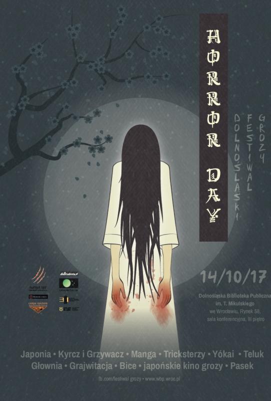 Horror Day po japońsku