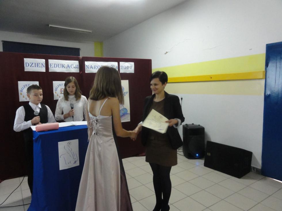 Belfry 2017 wkobierzyckiej szkole