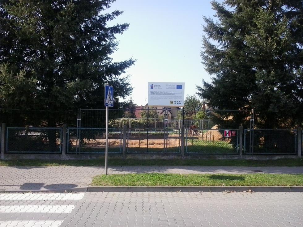 Ruszyła rozbudowa SOSW wKątach Wrocławskich