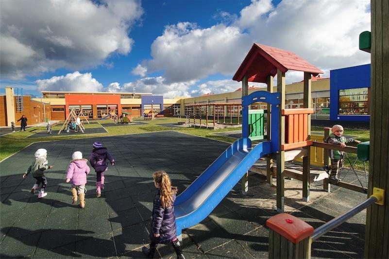 Od listopada Przedszkole Publiczne wKątach Wr. będzie pracować dłużej