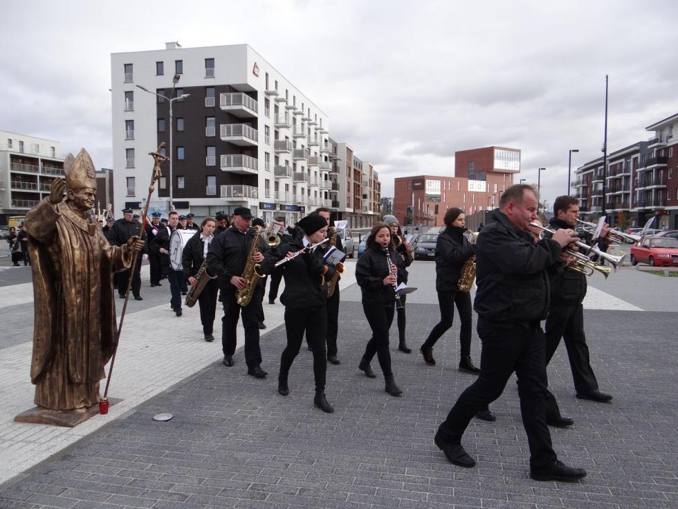 Tak Gmina Siechnice uczciła Narodowe Święto Niepodległości