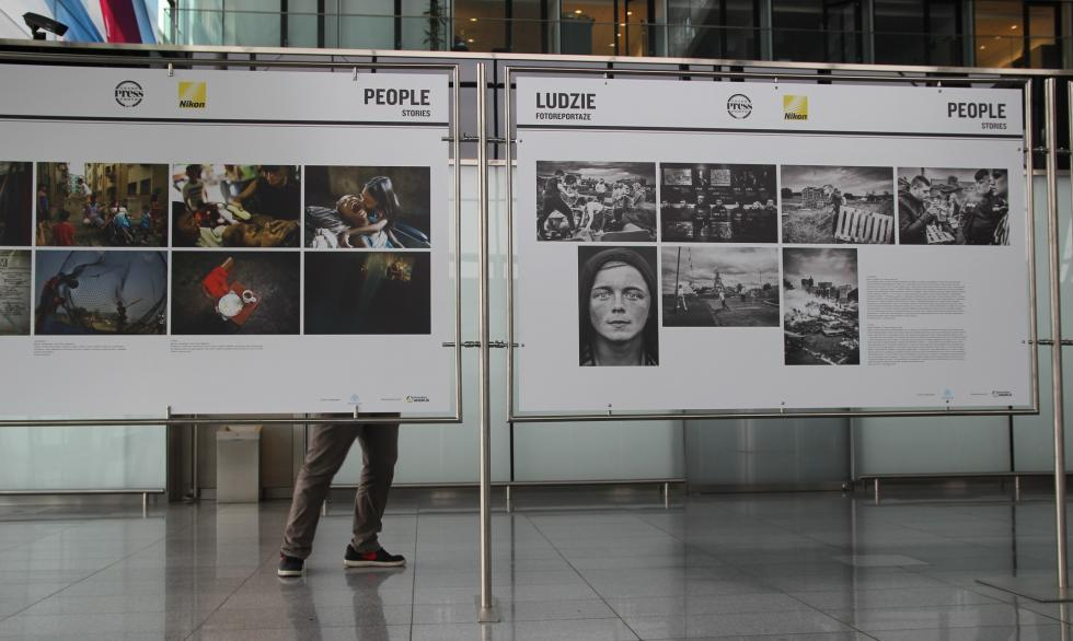Grand Press Photo 2017 weWrocławiu