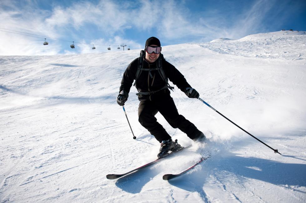 Bezpłatne warsztaty narciarskie