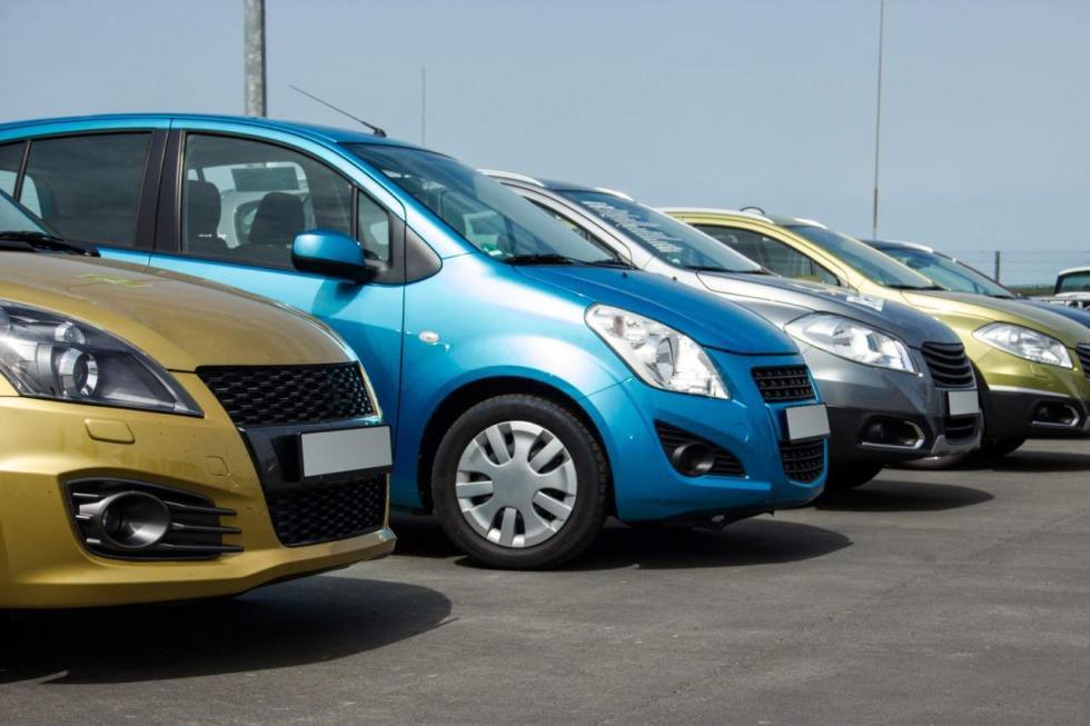 Używane auto dla firmy - 4 sposoby jak kupić je korzystnie