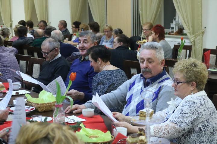 Dzień Seniora wJordanowie Śląskim