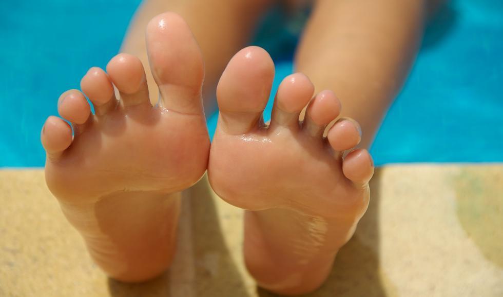 Czy pielęgnacja stóp jest konieczna?