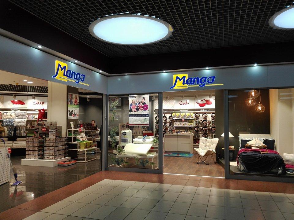Mango wArkadach Wrocławskich
