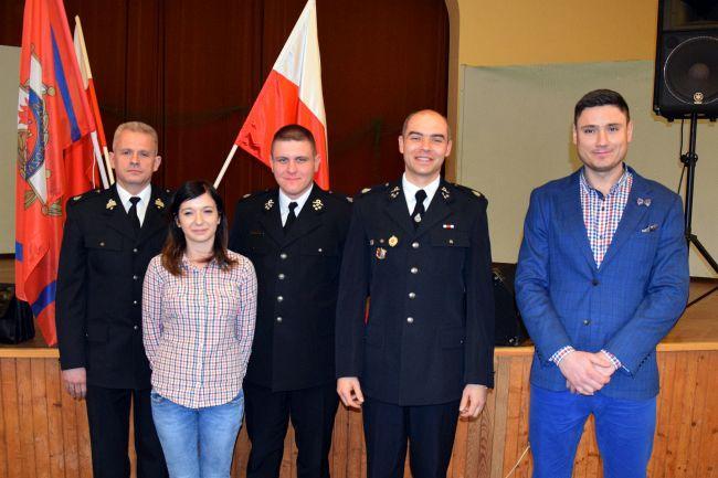 Ogólnopolski Turniej Wiedzy Pożarniczej