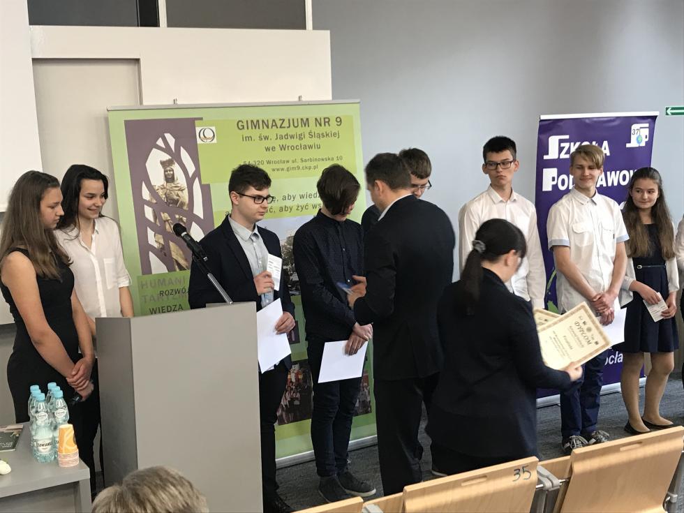 XIII  Wrocławski   Konkurs   Matematyczny
