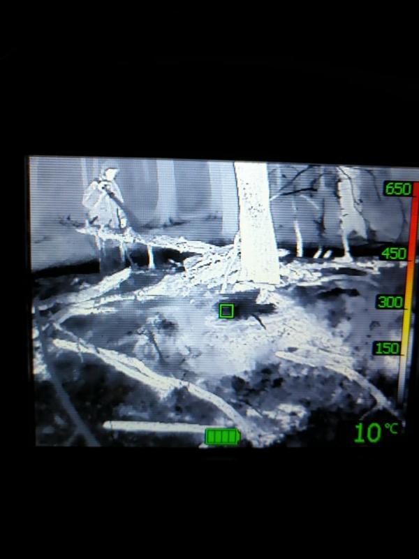 Udało się uniknąć groźnego pożaru wMasywie Ślęży