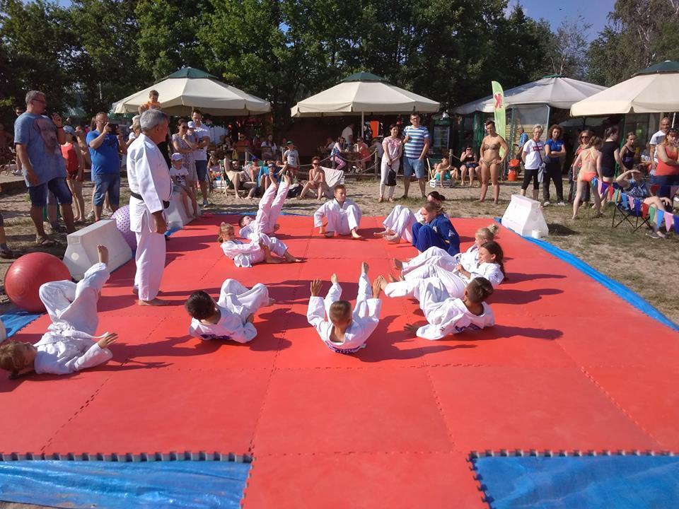 XX Jubileuszowy Turniej Judo wMietkowie