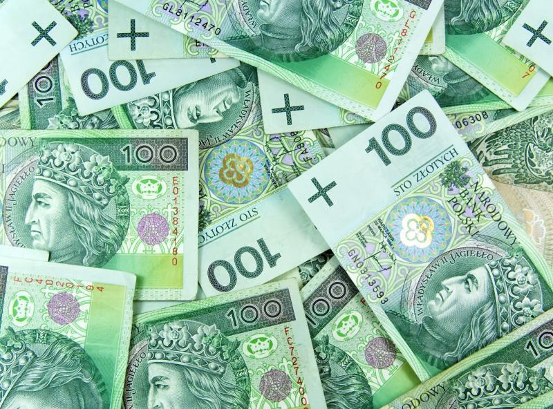 Rekordzistką na Dolnym Śląsku jest mama, która co miesiąc dostaje zZUS 37 tys. zł