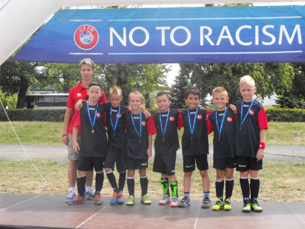 Międzynarodowy Turniej Piłki Nożnej Wrocław Trophy 2018