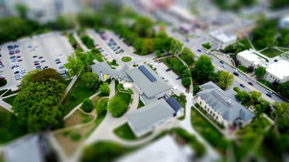 Nowe mieszkanie weWrocławiu – na jaką dzielnicę warto się zdecydować?
