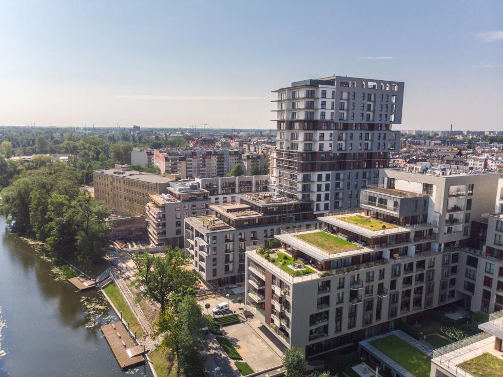 Zobacz Wrocław zwyjątkowej perspektywy