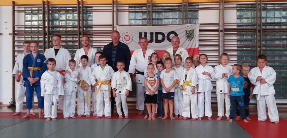 Sekcja Judo Mietków