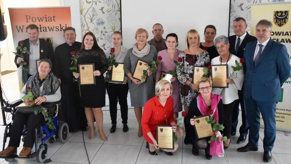 IV Złota Gala Dobrych Praktyk na Rzecz Osób Niepełnosprawnych