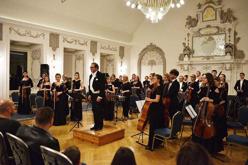 Koncert pamięci Henryka Karlińskiego