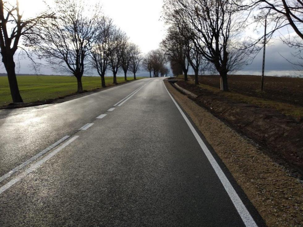 Jedna zkluczowych inwestycji drogowych wpowiecie na finiszu