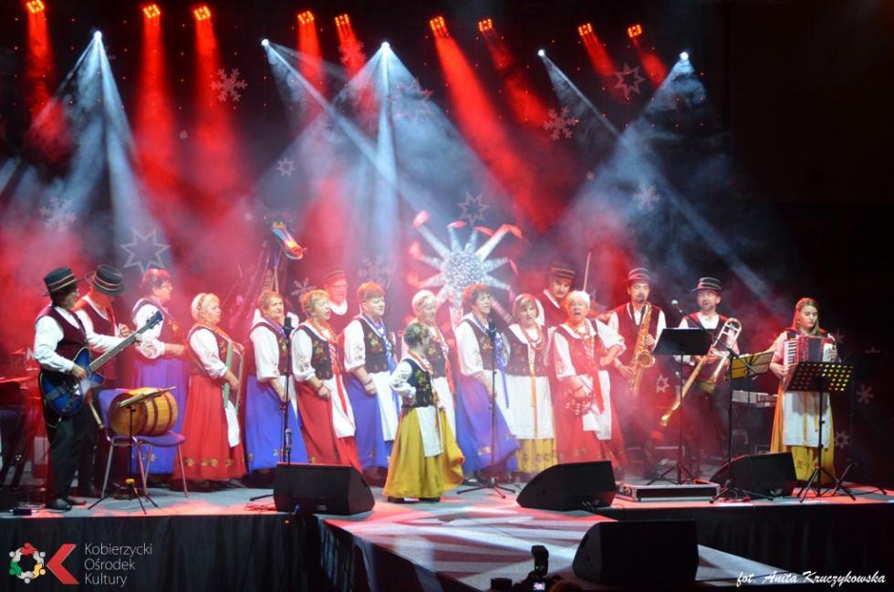 Festyn Świąteczny wKobierzycach
