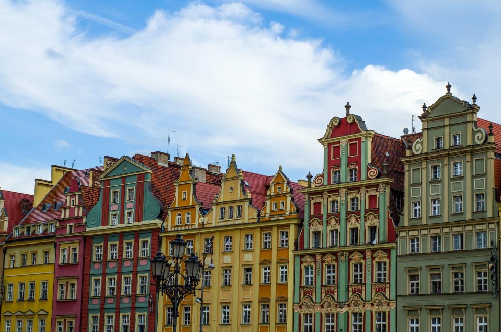 Gdzie szukać pracy weWrocławiu?
