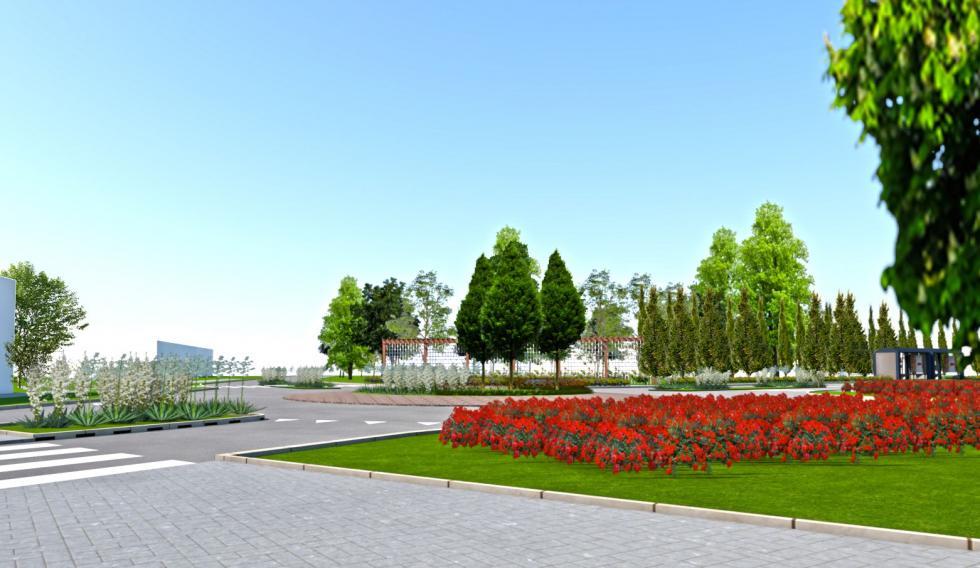 Więcej zieleni wSiechnicach. Gmina planuje zagospodarowanie terenów przy stacji PKP