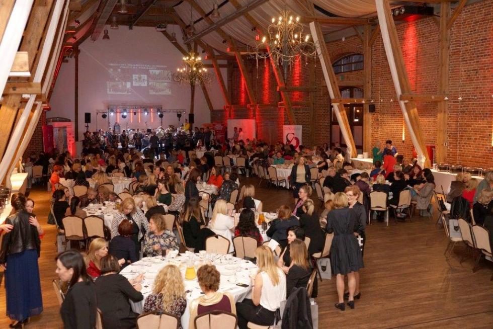 III Forum Kobiet Przedsiębiorczych Powiatu Wrocławskiego