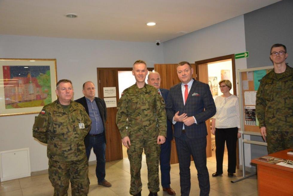 Kwalifikacja wojskowa wpowiecie wrocławskim
