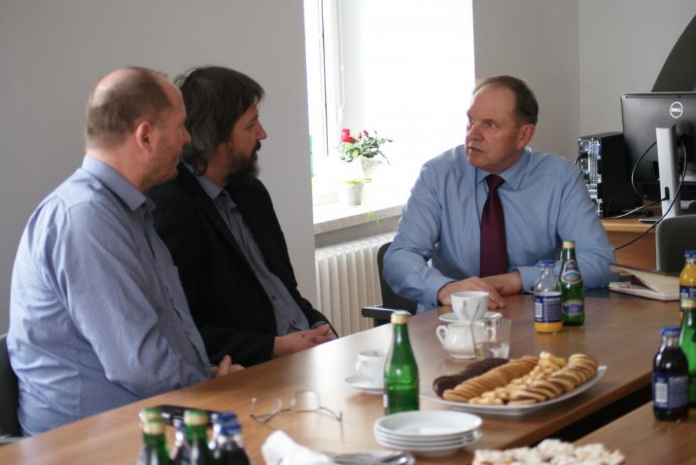 Przyjaźń polsko-czeska, czyli oodbudowie partnerskich relacji na szczeblu samorządowym