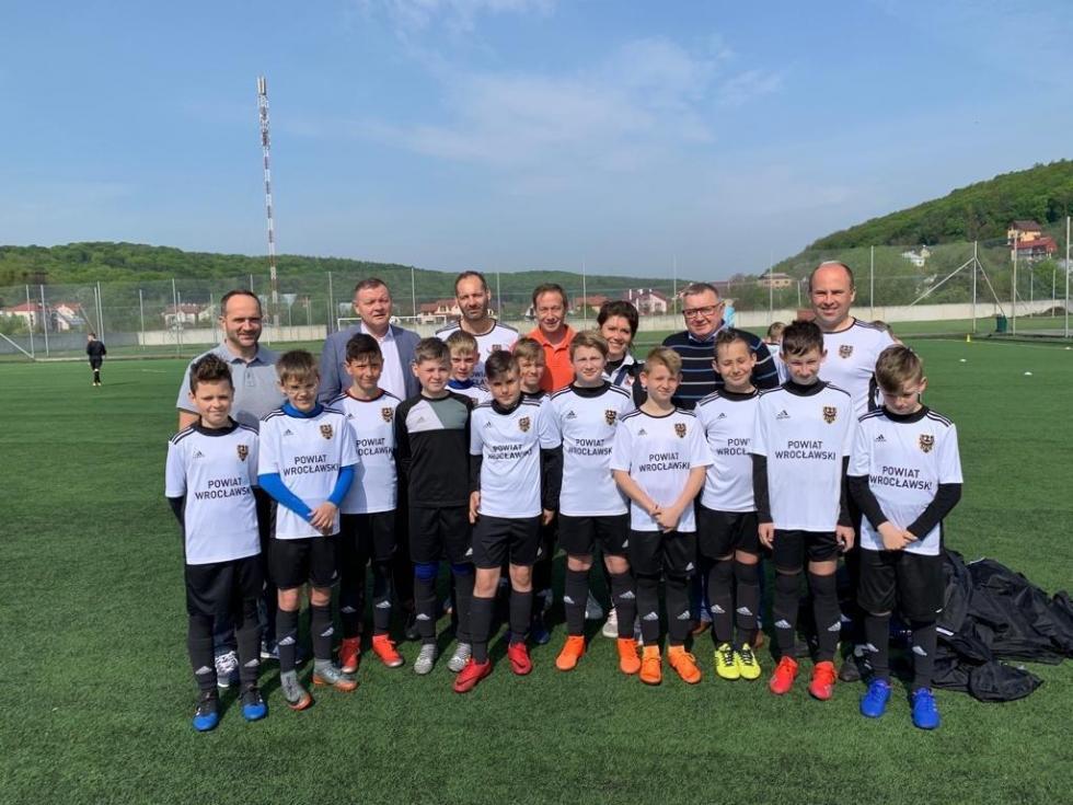 """Piłkarski turniej  """"ArmadaCup 2019"""" weLwowie"""