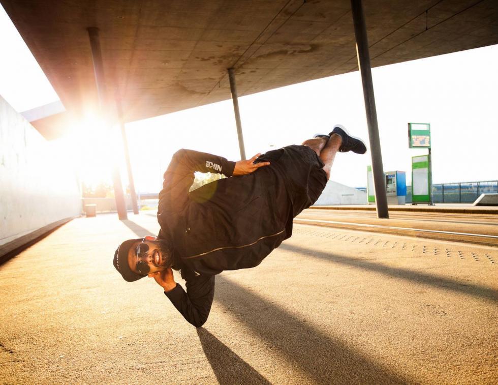 """Mistrzowie świata zatańczą weWrocławiu na """"Rising Stars"""""""