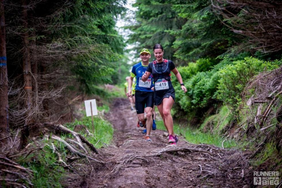Biegiem przez Góry Izerskie. IV Interferie Run już 25 maja - zobacz profile
