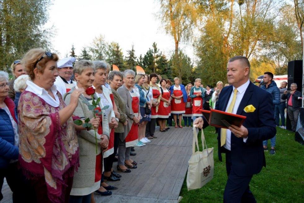 """Smacznie, kolorowo, radośnie – konkurs """"Kulinarny Powiat Wrocławski"""""""