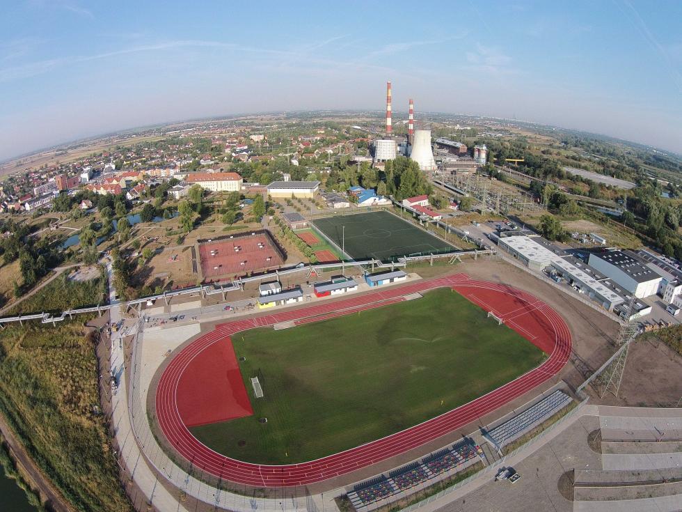 Gmina Siechnice wspiera lokalne kluby iorganizacje sportowe