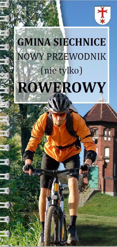 Nowy Przewodnik (nie tylko) rowerowy
