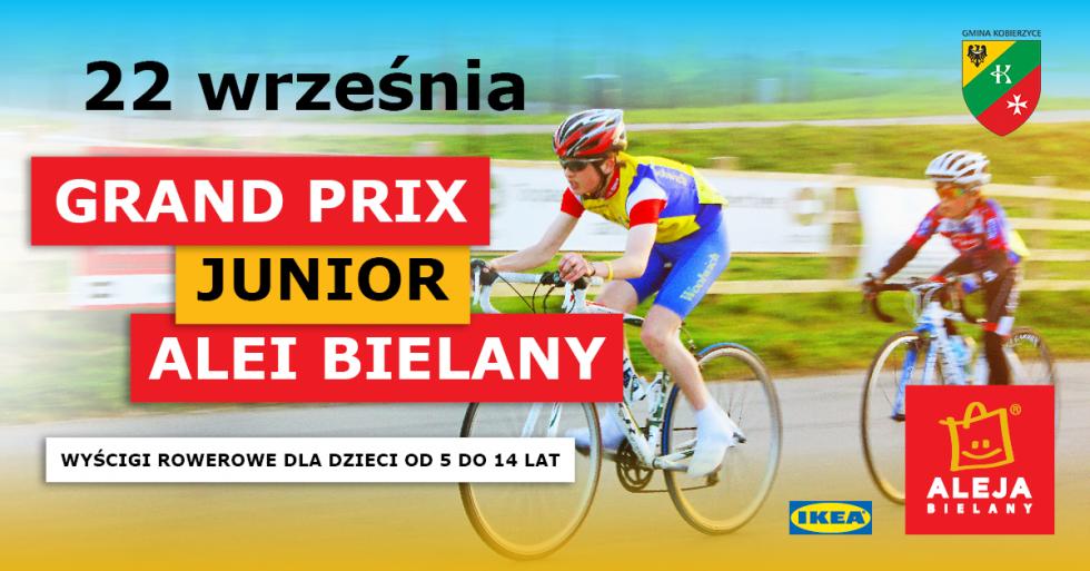 Grand Prix Junior Alei Bielany