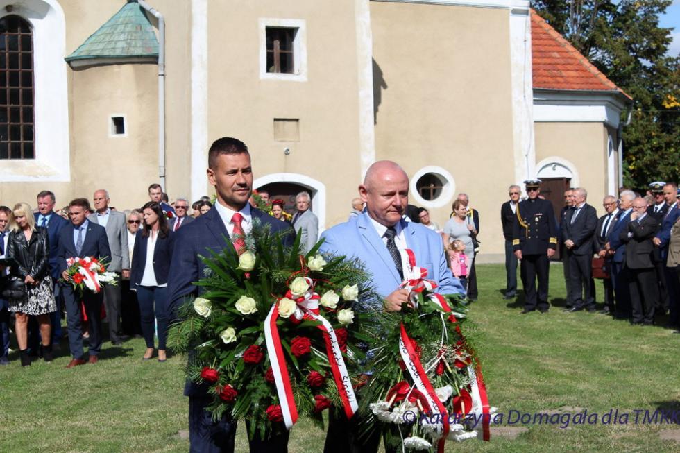 IX Międzynarodowe Spotkanie Miłośników Ziemi Wołyńskiej iKresów Wschodnich wŚwiątnikach