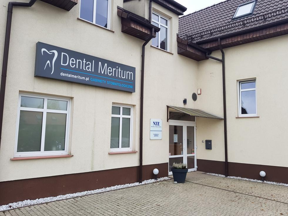 Bezpłatne opieka stomatologiczna dla uczniów szkół zterenu naszej gminy