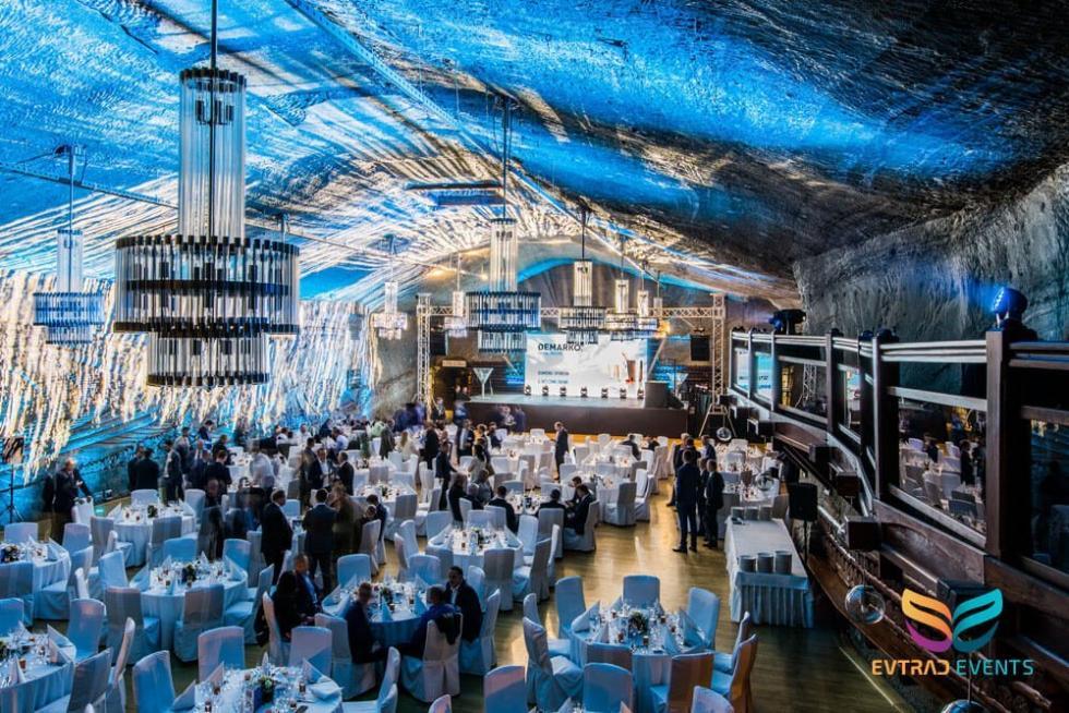 Najlepsza organizacja imprez firmowych - Wrocław iokolice