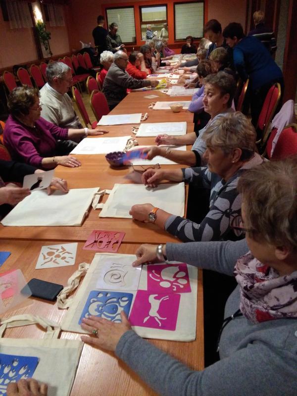 Zakończenie projektów Stowarzyszenia Klubu Seniora 50 +
