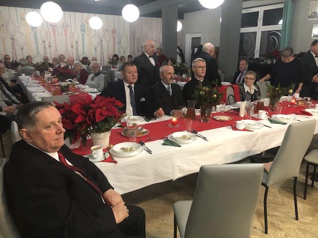 Bożonarodzeniowe spotkania wpowiecie wrocławskim
