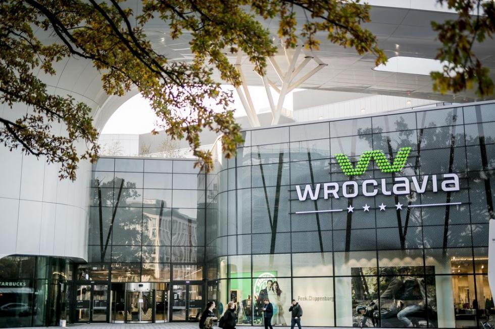 Sukces Wroclavii po dwóch latach działalności