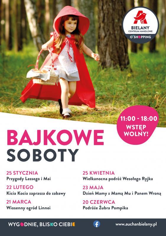 Kicia Kocia zaprosi dzieci dozabawy wBielanach Wrocławskich