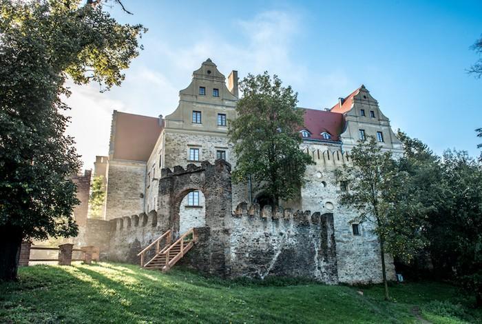 Pałace izamki Dolnego Śląska. Co warto zobaczyć?