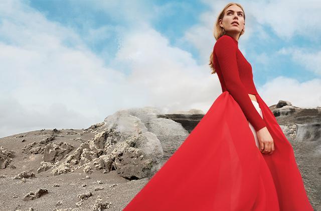 Dzień Kobiet: zainspiruj się weWrocław Fashion Outlet