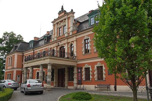 Funkcjonowanie Urzędu Gminy Kobierzyce